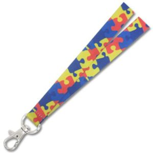lanyards for a cause